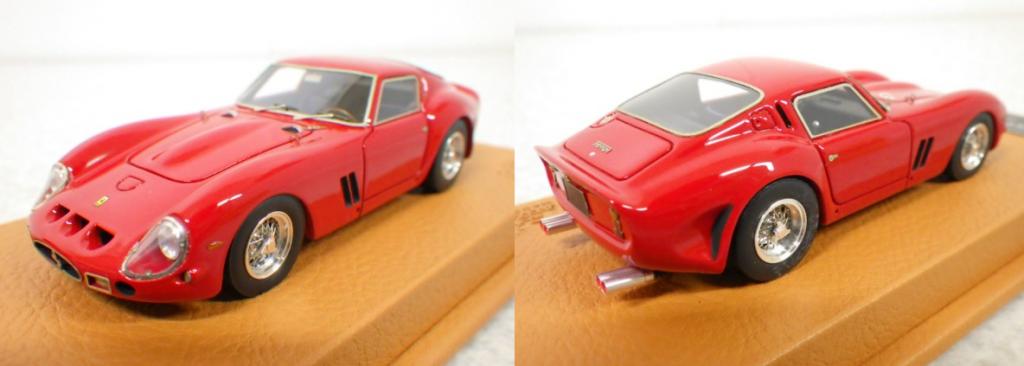 BBR フェラーリ 250 GTO 1962