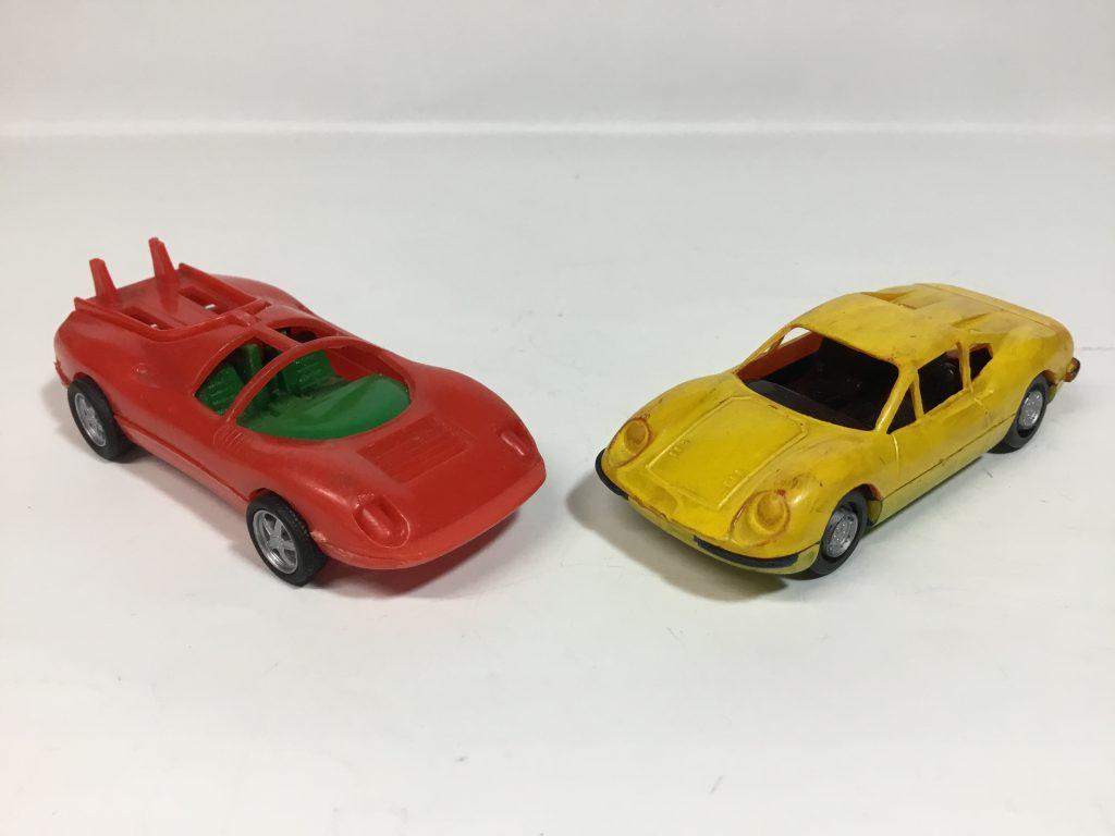 アオシマ フェラーリ 246GT ディノ、DinoRS